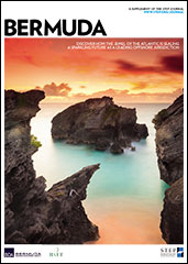 Step Journal - Bermuda Supplement