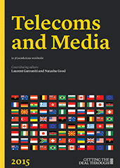 Getting the Deal Through - Telecoms and Media