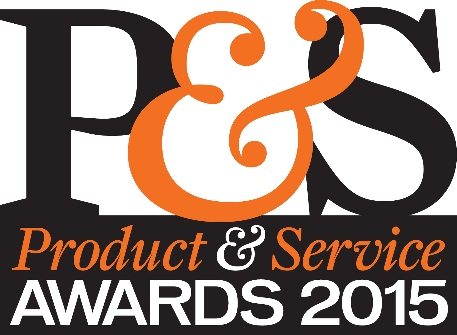 P & S Product & Service Awards 2015