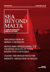Sea Beyond Malta - Issue 08