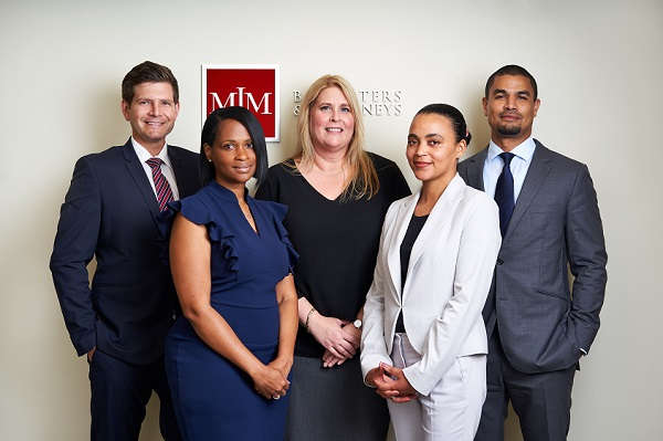 MJM New Staff Photo Press Release