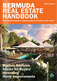Bermuda Real Estate Handbook 2020